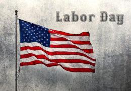 labor-flag